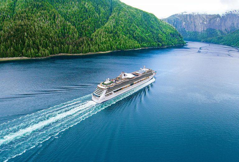 Alaska Reopens To Cruising in 2021!